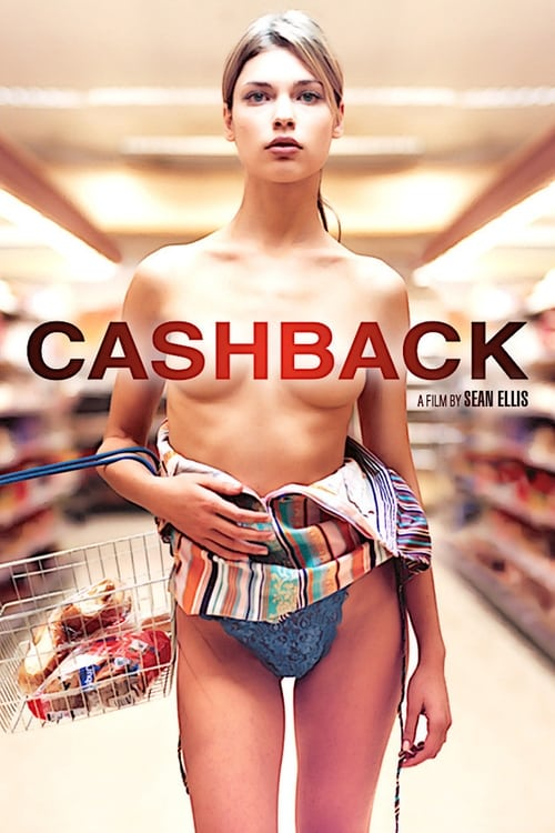 The poster of Cashback