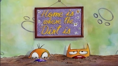 CatDog: Season 1 – Episode Home is Where the Dirt is