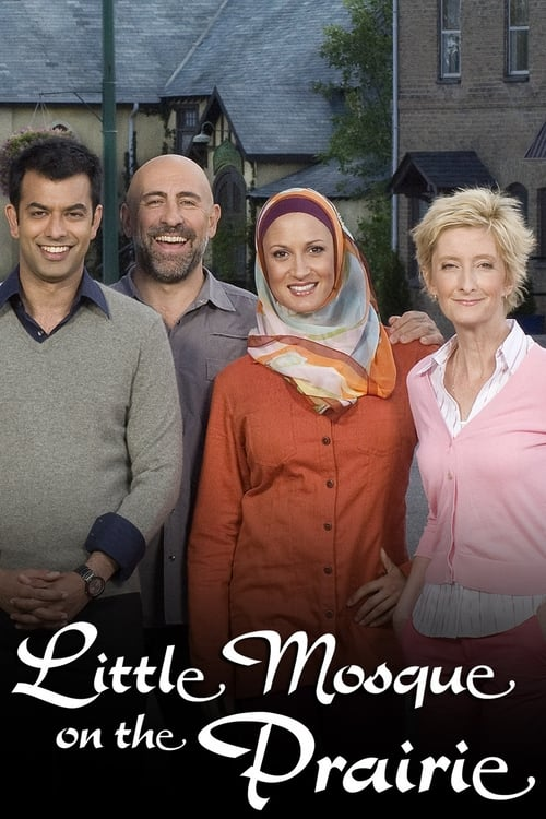 Subtitles Little Mosque on the Prairie (2007) in English Free Download | 720p BrRip x264