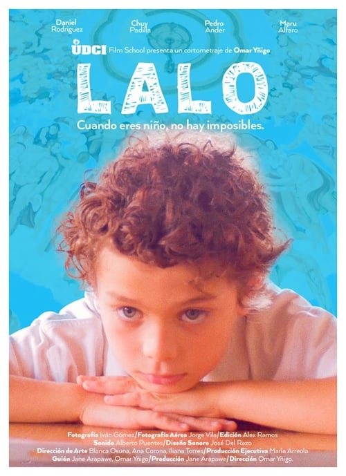 شاهد الفيلم Lalo بجودة HD 1080p عالية الجودة