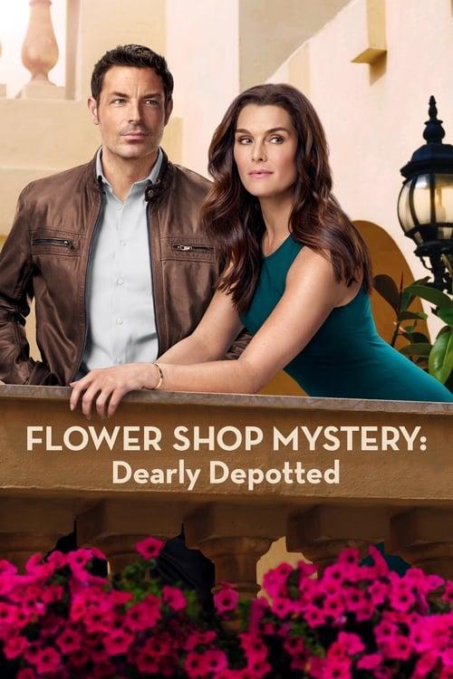 Película Flower Shop Mystery: Dearly Depotted En Buena Calidad Gratis