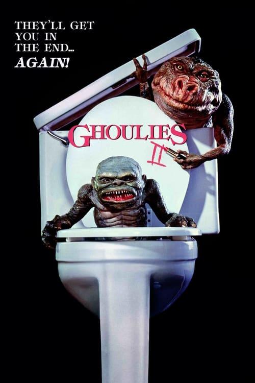 Filme Ghoulies II Com Legendas