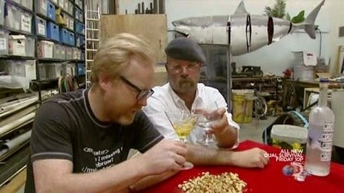 MythBusters: Season 2010 – Épisode Operation Valkyrie