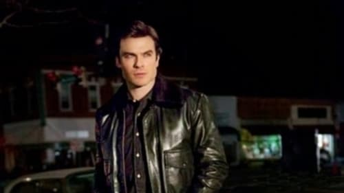 The Vampire Diaries - Season 5 - Episode 19: Man on Fire