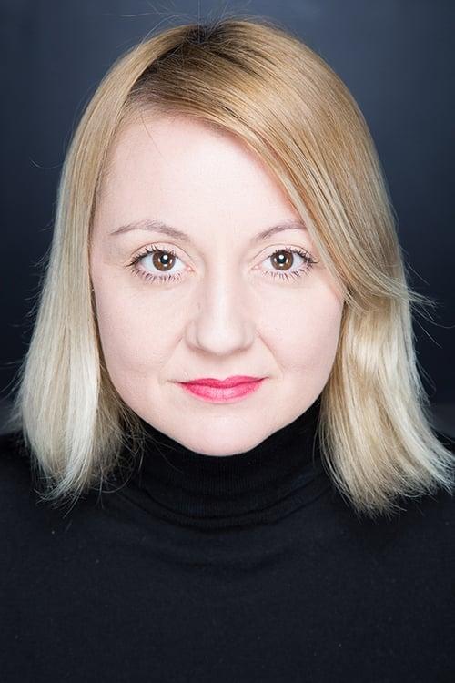 Alina Berzunțeanu