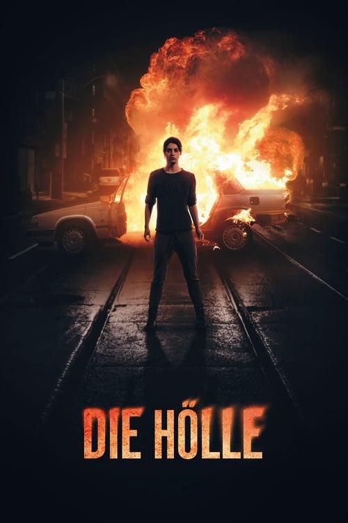 Assistir Die Hölle – Inferno Em Boa Qualidade Hd