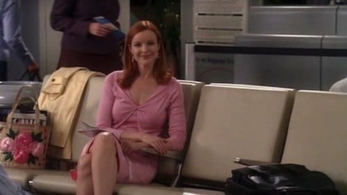 Desperate Housewives: Season 3 – Episod A Weekend in the Country