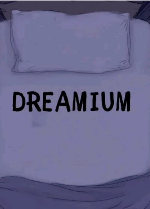 We Bare Bears: Dreamium (2016)
