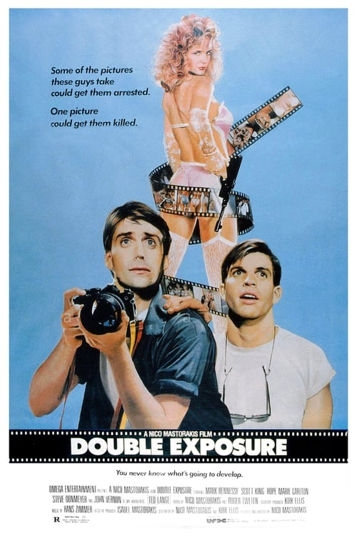 Terminal Exposure (1987)