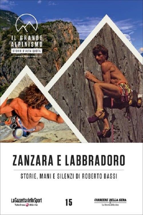 Film Zanzara e Labbradoro - Storie Mani e Silenzi di Roberto Bassi En Bonne Qualité Hd 720p