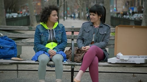 Watch Broad City S4E01 Online