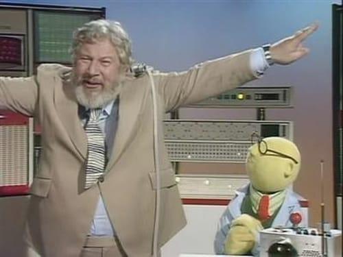 The Muppet Show 1977 Full Tv Series: Season 1 – Episode Peter Ustinov