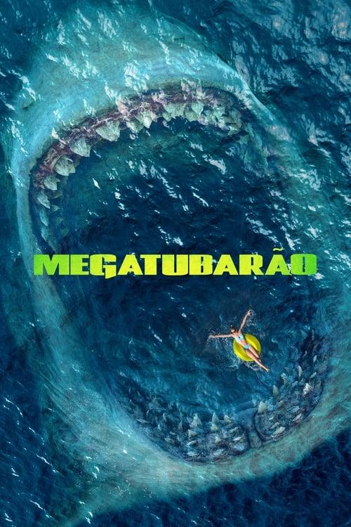 Assistir Megatubarão 2018 - HD 1080p Dublado Online Grátis HD