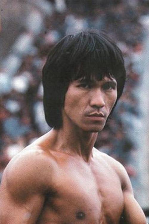 Huang Kin-Lung