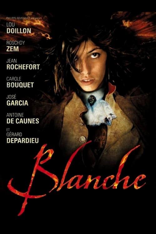 WATCH LIVE Blanche
