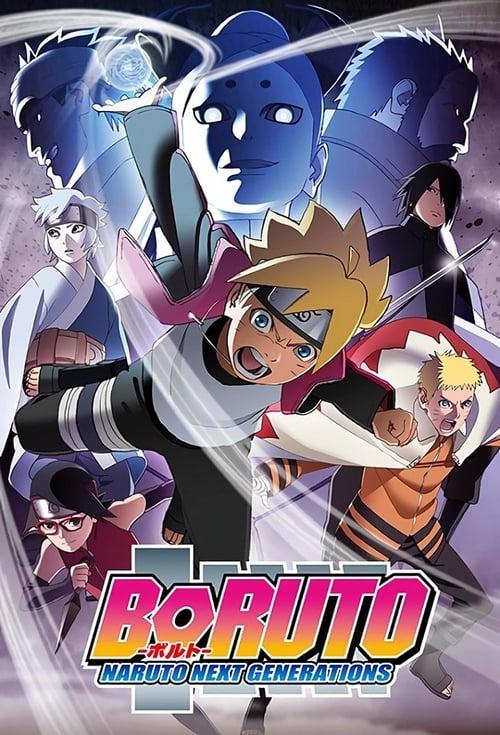 Boruto: Naruto Next Generations: Specials