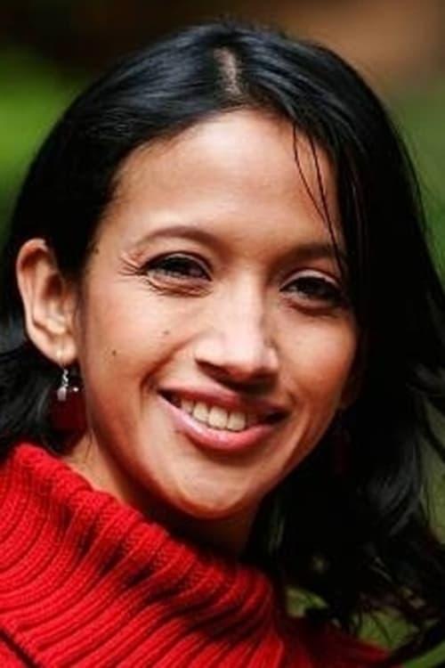 Lilia Mendoza