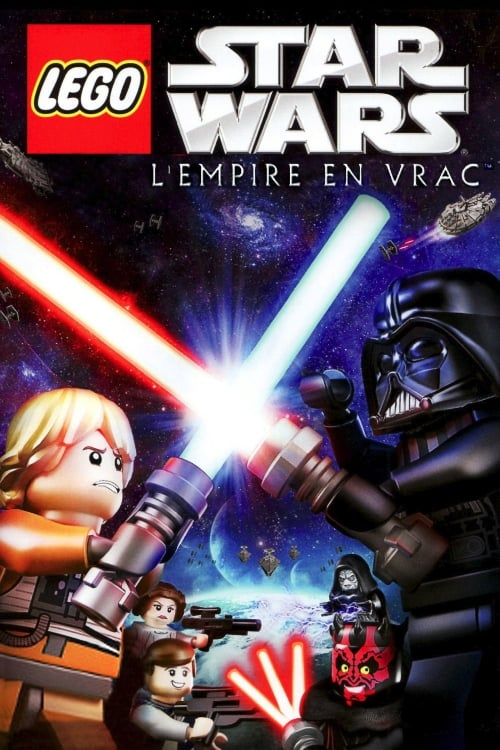 Lego Star Wars : L'Empire en vrac Streaming VF