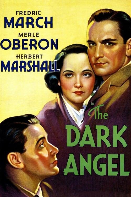 Ver The Dark Angel 1935 Película Completa En Español Latino Repelis
