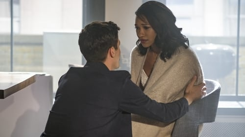 The Flash - Season 4 - Episode 3: Luck Be a Lady