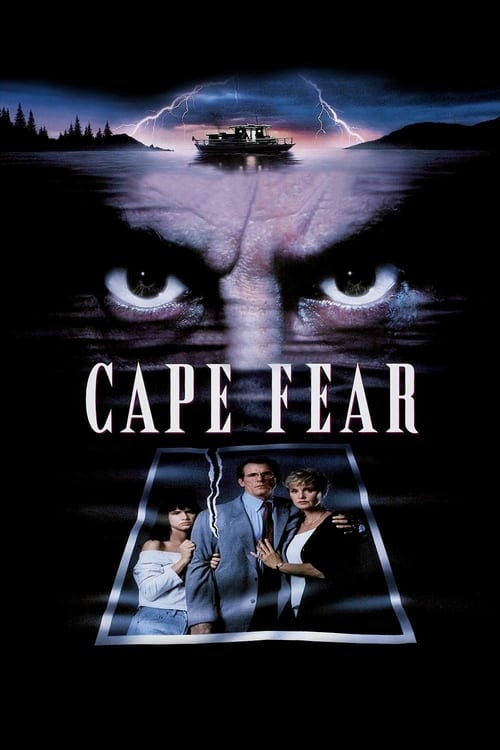 Streaming Cape Fear (1991) Full Movie