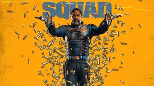 The Suicide Squad - They're dying to save the world. - Azwaad Movie Database