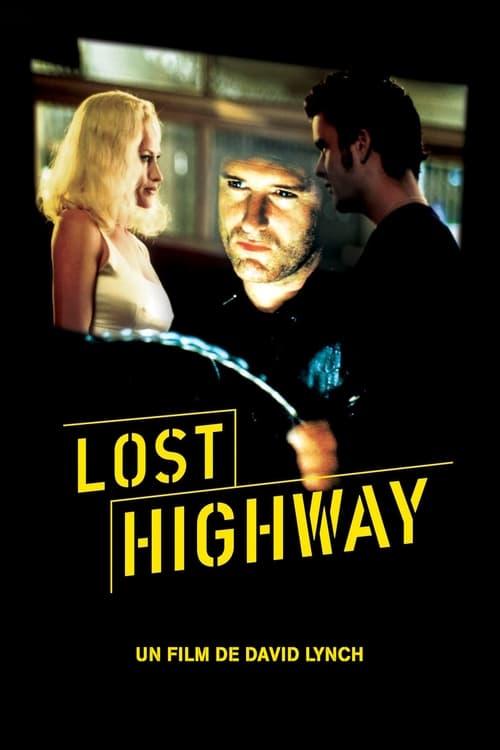 ▲ Lost Highway (1997) ✎