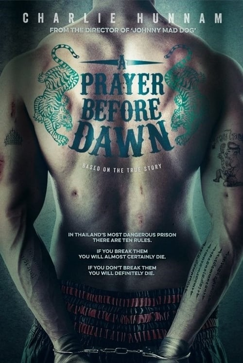 Watch A Prayer Before Dawn Online Full Movie