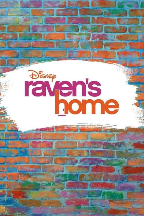 Mái nhà Raven - Raven's Home (2017)