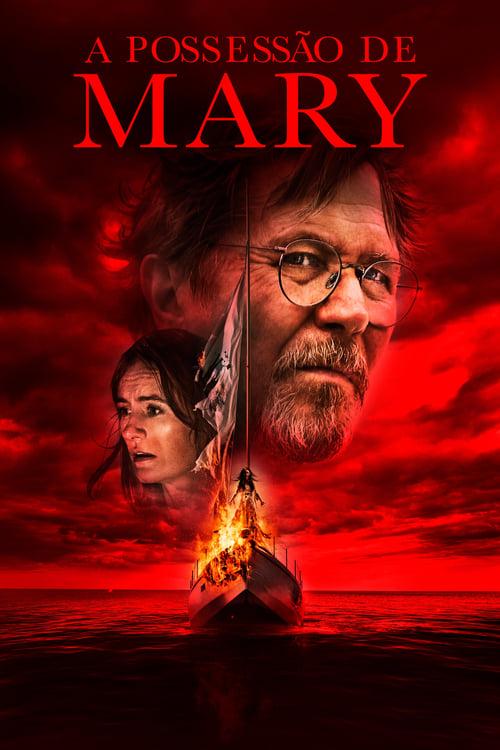 Assistir A Possessão de Mary - HD 720p Dublado Online Grátis HD