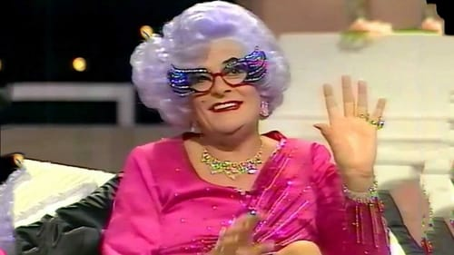 An Audience With 1994 Streaming Online: An Audience With... – Episode Another Audience With Dame Edna Everage