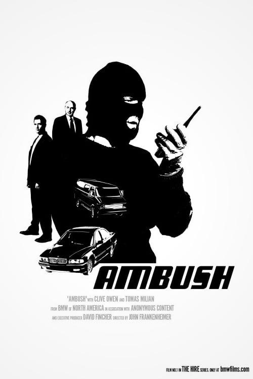 Descargar Ambush En Español
