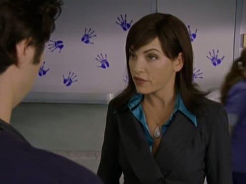 Scrubs: Season 4 – Episod My Malpractical Decision