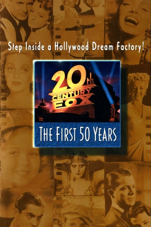 20th Century Fox: The First 50 Years (1997)
