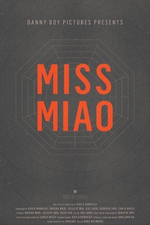 Filme Miss Miao Em Português Online
