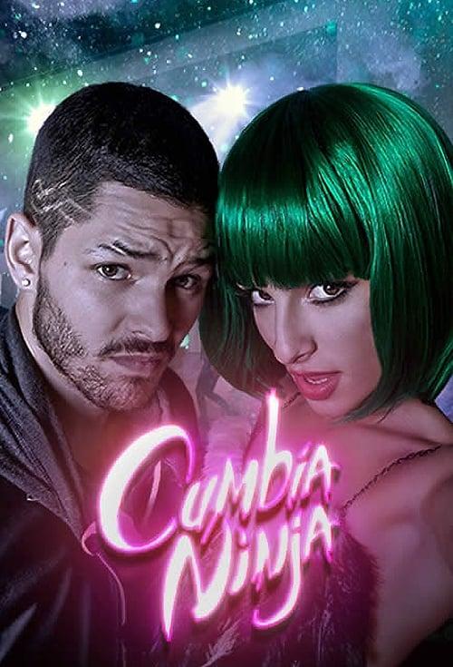 Cumbia Ninja (2013)