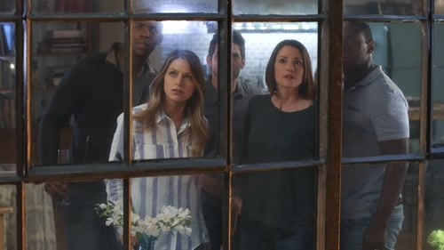 Supergirl - Season 1 - Episode 20: Better Angels