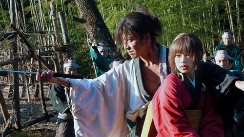 Mugen no junin (Blade of the Immortal)