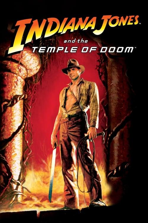 Nonton anime Indiana Jones and the Temple of Doom (1984)