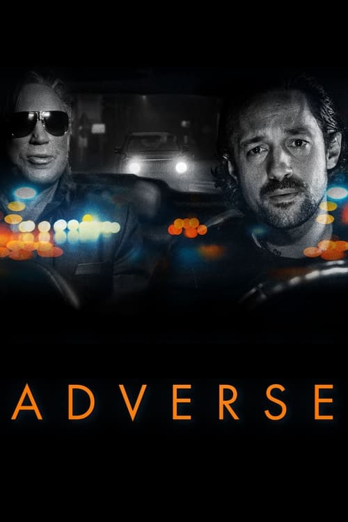 Adverse (2020) Poster