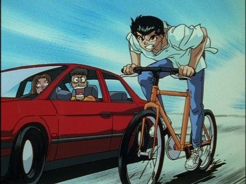 A Perseguição de Yusuke