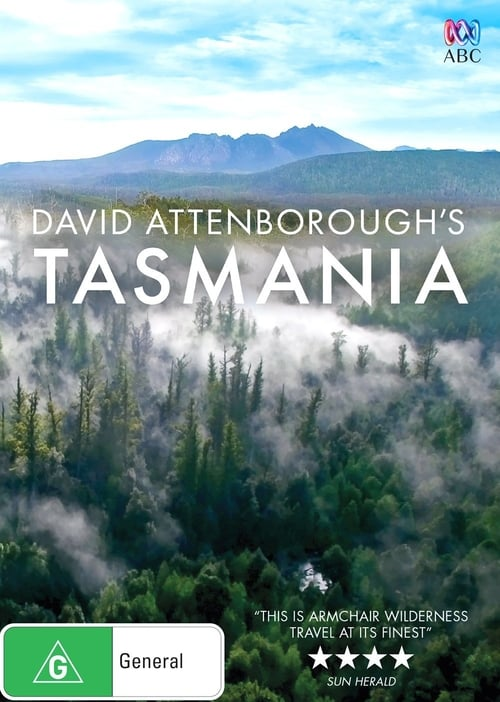 Film David Attenborough's Tasmania En Bonne Qualité Hd 1080p