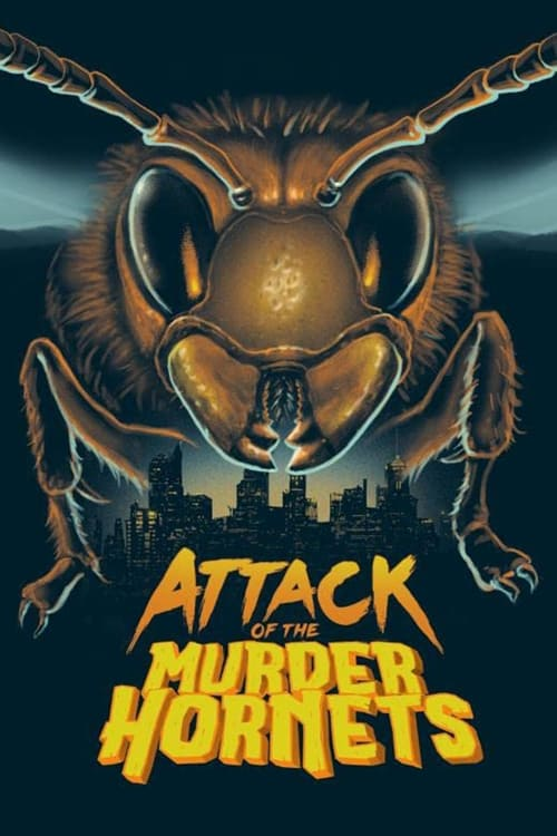 Image Attack of the Murder Hornets