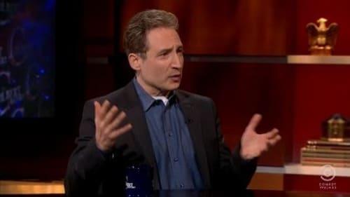 The Colbert Report: Season 7 – Episod Dr. Daryl Bem, Brian Greene
