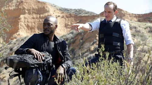 Marvel's Agents of S.H.I.E.L.D. - Season 1 - Episode 22: Beginning of the End