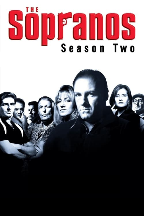 The Sopranos: Season 2