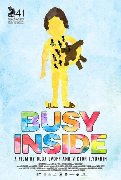 Busy Inside