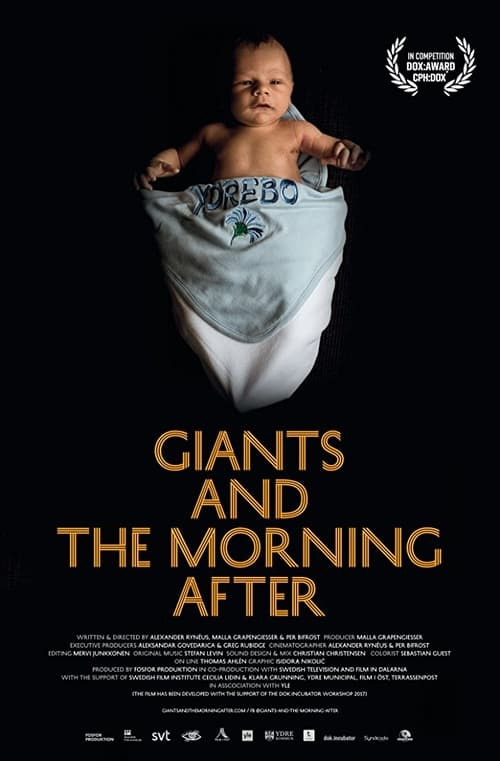 Giants and the Morning After (2018)