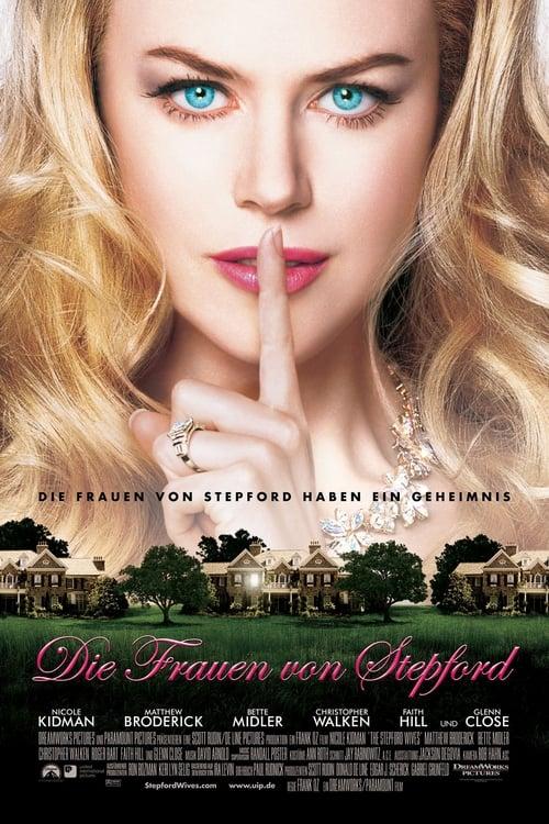 Die Frauen von Stepford - Komödie / 2004 / ab 12 Jahre