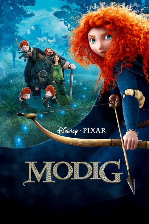 Modig (2012)